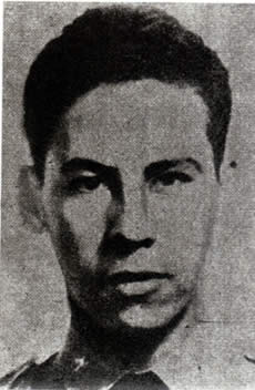 Sbtte PA Fausto Vega Santander