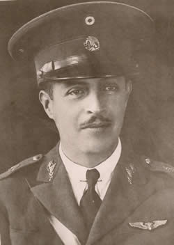 Gral Brig PA Samuel C Rojas Rasso