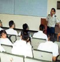 Instalaciones Académicas