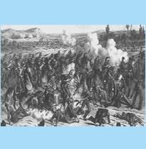 Batalla de Sacramento.