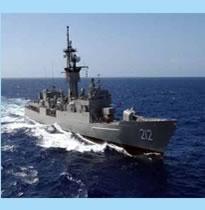 Día de la Marina.