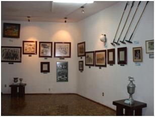 sala Caballeria Actual