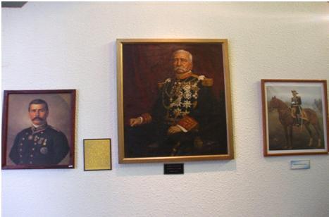 Salas de Exibicion