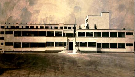 Escuela Médico Militar