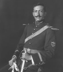 Tte Cor PA Alfredo Lezama lvarez