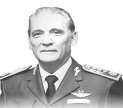 Tte Cor PA Roberto Salido Beltrn
