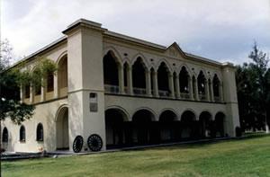 Ex-Hacienda Jamay Jal