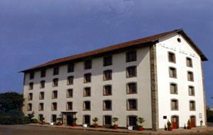 Edificio Milino del Rey